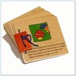 Afbeeldingen van Boekje kinderliedjes klein