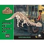 Afbeeldingen van 3d puzzel apatosaurus Eureka