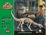 Bild von 3d puzzel plateosaurus Eureka