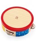 Bild von Baby drum, tamboerijn Tap-along Hape