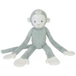 Afbeeldingen van Hangende aap groen blauw Happy Horse