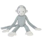 Afbeeldingen van Hangende aap groot groen blauw Happy Horse