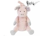 Bild von Knuffelvarken Percy muziekknuffel Happy Horse