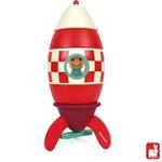 Bild von Magneetset raket Janod groot