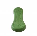 Bild von Wishbonebike zadelhoes silicone Groen