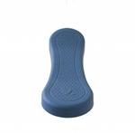Bild von Zadelhoesje Wishbonebike - silicone in blauw