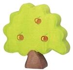 Bild von Appelboom klein Holztiger