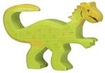 Afbeeldingen van Holztiger - Oviraptor dino