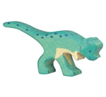 Bild von Holztiger - Pachycephalosaurus dino