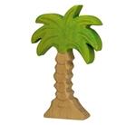 Bild von Palmboom klein Holztiger