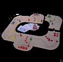 Bild für Kategorie Keezbord Keezen Keezspel