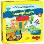 Bild von Bouwplaats spel  Haba 2+