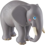 Afbeeldingen van Little  Friends Olifant