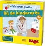 Bild von Bij de kinderarts Haba 2+