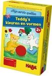 Bild von Teddy's kleuren en vormen Haba 2+