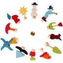 Image de la catégorie Verjaardagsringen - Stekers