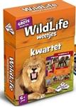 Afbeeldingen van Een weetjes kwartet Wilde dieren 6+