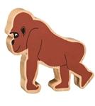 Afbeeldingen van Gorilla aap