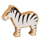 Bild von Zebra