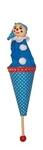 Afbeeldingen van stokpop blauw