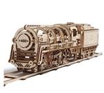 Afbeeldingen van Ugears Locomotief
