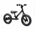 Picture of Trybike 2-wieler loopfiets staal all black edition