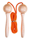 Image de Springtouw professie 3 meter Oranje koord