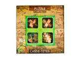 Afbeeldingen van houten puzzels collection junior