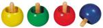 Afbeeldingen van Keertolletje  primaire kleuren
