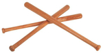 Afbeeldingen van Honkbalknuppel 33 inch blank