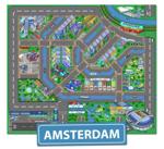 Afbeeldingen van Speelkleed Amsterdam