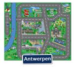 Afbeeldingen van Speelkleed Antwerpen