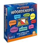Afbeeldingen van Utregs woordenspel Utrechtse Scrabble