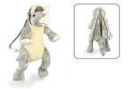Bild von Kinder-rugzak pluche Dino Triceratops