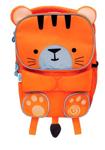 Image de Mijn eerste rugzak oranje Tijger Trunki