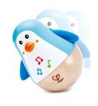 Afbeeldingen van Tuimelaar Pinguin  met muziek