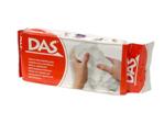 Afbeeldingen van DAS klei Modeleerklei Wit 500 gram
