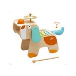 Afbeeldingen van Muziekinstrumenten Hond Sevi