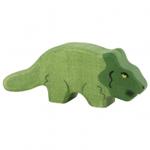 Bild von Protoceratops dino Holztiger