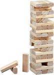 Bild von Blokkentoren stapelspel 56 blokjes Philos