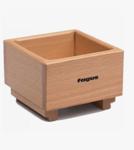 Afbeeldingen van Stapelkrat stapelbox Fagus Classic
