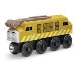 Afbeeldingen van Thomas houten trein Diesel 10