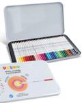 Bild von 36 kleurpotloden in blik Primo