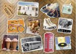 Afbeeldingen van Puzzel 50+ Samen Dagelijkse Dingen - 12 stukjes
