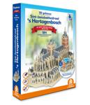 Afbeeldingen van 3D puzzel Sint Janskathedraal 's-Hertogenbosch