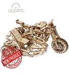 Afbeeldingen van 3d Motorfiets met zijspan