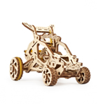 Bild von 3d puzzel Mini Buggy