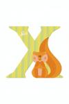 Bild von Sevi dierenletter nieuw (X) Xdier