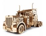 Bild von Ugears Heavy Boy Truck VM-03