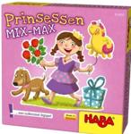 Bild von Prinsessen mix max Suikerzoet legspel HABA